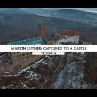 Rodowód 24 | Marcin Luter – Więzień na zamku
