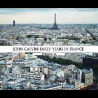 Rodowód 26 | Jan Kalwin – Wczesne lata we Francji