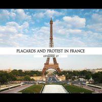 Rodowód 27 | Afera plakatów i protesty we Francji