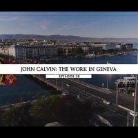 Rodowód 28 | Jan Kalwin – Działalność w Genewie