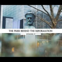 Rodowód 17 | Prasa drukarska a Reformacja