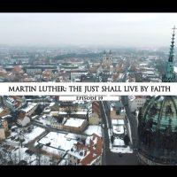 Rodowód 19 | Marcin Luter – Sprawiedliwy z wiary żyć będzie