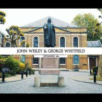 Rodowód 46 | John Wesley i George Whitfield