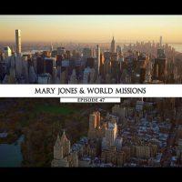 Rodowód 47 | Mary Jones i misja światowa