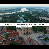 Rodowód 25 | Marcin Luter – Protest książąt