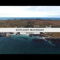Rodowód 02 | Waleczne serce Szkocji