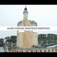 Rodowód 44 | Marie Durand – Szlachetny opór